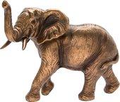 Статуэтка Lesser & Pavey Слон, полистоун LP43897