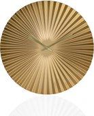 Часы настенные Andrea House Origami Gold AX16089