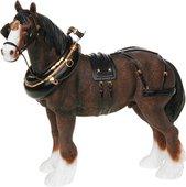 Статуэтка Lesser & Pavey Лошадь, 20см, полистоун LP13325