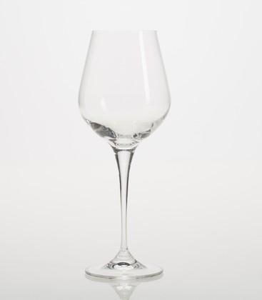 Фужеры для красного вина Эвок 430мл, 6шт Crystalite Bohemia 1T003/430