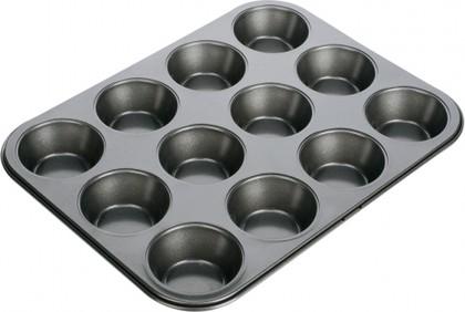 Форма для 12 мини-кексов 26x20см Tescoma Delicia 623224.00
