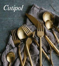 Столовые приборы Cutipol