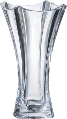 "Ваза ""Колосеум"" 35,5см Crystalite Bohemia 8KF78/0/99R14/355"