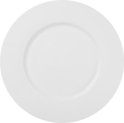 Тарелка с широким римом 16см, 6шт Top Art Studio LD1203-TA