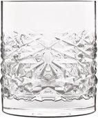 Набор стаканов 380мл, 4шт Textures Elixir Luigi Bormioli 12346/02