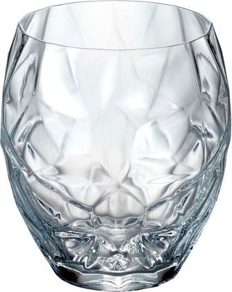 Набор стаканов Prezioso, 4шт 500мл Luigi Bormioli 11586/01