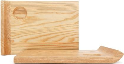 Поднос для сервировки завтрака деревянный Brabantia 611803