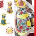 Фартук Vigar Frida Textile 6172