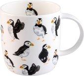 Кружка Roy Kirkham Софи Парад птиц, 380мл XRSPBPUF1006