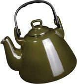 Чайник керамический, оливковый, 2.3л Ceraflame TROPEIRO N532129