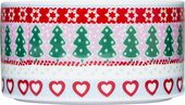 Пиала SagaForm Holiday Celebrations зимняя 5017288