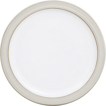 Тарелка 19см, Натуральный холст Denby 375010003