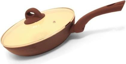 Сковорода с керамическим покрытием 20см Beka CAPPUCCINO 13587214