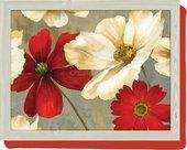 Поднос на подушке Creative Tops Цветочный эскиз 5123089