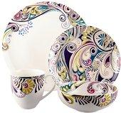Набор чайно-столовый 16 предметов, Космик Denby 172040950