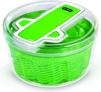 Центрифуга для сушки салата Zyliss Swift Dry E940007