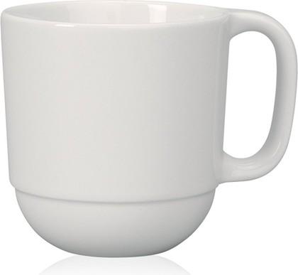 Чашка для кофе белая Brabantia 610882