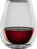 Стакан Bloomix Wine Tumbler, 350мл, 2шт B-020-350-set2