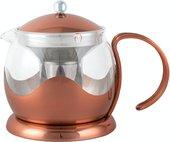 Чайник заварочный KitchenCraft La Cafetiere 660мл 5164823