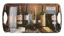 Поднос Creative Tops  Виноделие, 38x20см 5169684