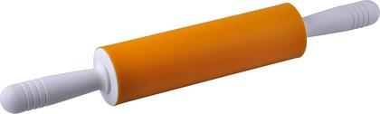 Силиконовая скалка 48х7см Silicone Regent Inox 93-SI-CU-15.1