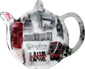 Подставка под чайный пакетик Lesser & Pavey Лондон, 11см LP98152