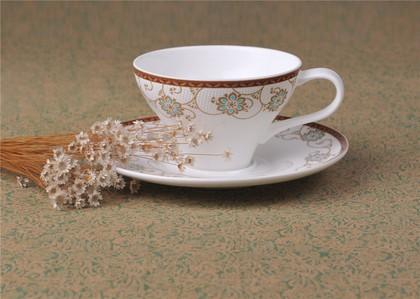 Чайный набор Фиджи 12 предметов Top Art Studio LD1938-TA