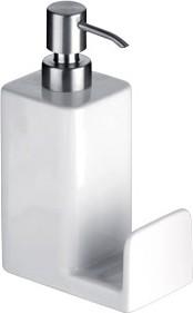 Дозатор для моющих средств 350мл, с местом для губки Tescoma ONLINE 900812