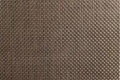 Салфетка под посуду Asa Selection, 46x33, тёмно-коричневый с медным 78027/076