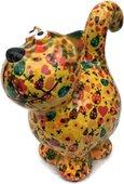 Копилка Кошка DOROTHY желтая Pomme-Pidou 148-00240/6