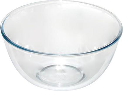 Миска стеклянная Pyrex Classic 2л, 21см 180B000