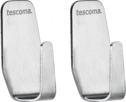 Крючок из нержавеющий стали, 2шт, большой Tescoma Presto 420844.00