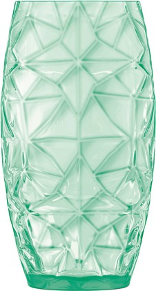 Набор зеленых стаканов Prezioso, 4шт 620мл Luigi Bormioli 11591/01