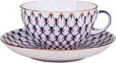 Чашка с блюдцем ИФЗ Тюльпан, сетка Модерн 81.25199.00.1