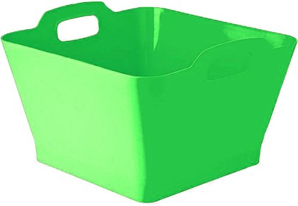 Таз 17.0л, зелёный Vigar Cool 5992