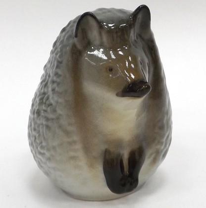 Скульптура Ёжик ИФЗ 82.01072.00.1
