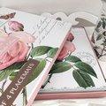 Подставки на пробке Роза Редаут 4шт 29х22см The Leonardo Collection LP92863