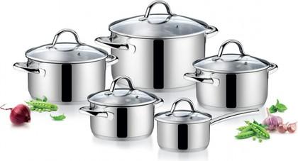 Набор посуды Tescoma Ambition, 10 предметов 716410.00