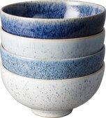 Набор чашек для риса 4шт., Студио Блю Denby 411040045