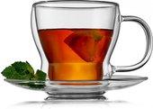 Чайная пара Walmer Cordial, 250мл W37000205