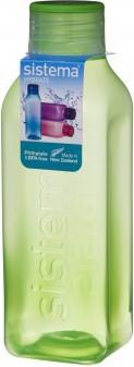 Бутылка квадратная 725мл Sistema Hydrate 880
