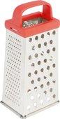 Тёрка универсальная Regent Presto, четырехгранная, 23см 93-AC-GR-71