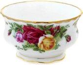 Сахарница открытая большая Розы Старой Англии, 250мл Royal Albert IOLCOR00133