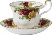 Чайная пара Розы Старой Англии, 200мл Royal Albert IOLCOR04698