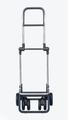 Сумка-тележка хозяйственная синяя Rolser LOGIC TOUR MINI BAG MNB021azul