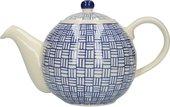 Чайник заварочный Kitchen Craft London Pottery, 900мл JY18LT01