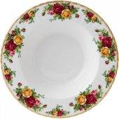 Блюдце для бульонной чашки Royal Albert Розы Старой Англии IOLCOR00154