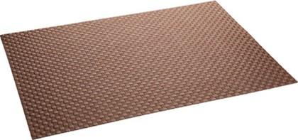 Салфетка сервировочная 45x32см, бронзовая Tescoma FLAIR SHINE 662066