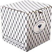 Фирменная упаковка-коробка Кубик малый, 11х11х11см ИФЗ 14.70004.01