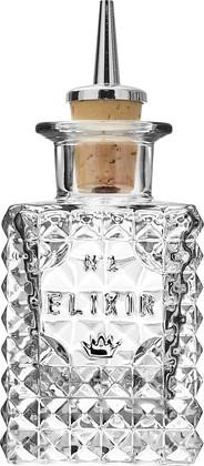 Бутылка с пробковой крышкой Elixir №1 100мл Luigi Bormioli 12272/01